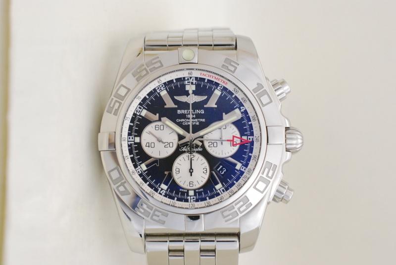 時計をまじめに査定します。セイコーシチズンなどのハイテク時計&ブライトリング・カルティエの機械時計もお任せを!創業71年『質はしもと(有)橋本質店』