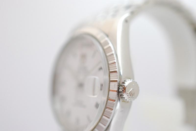 TUDOR/チュードル/チューダー プリンスデイトデイ91510買取!機械式時計の鑑定はお任せください。樟葉駅前で高価買取リサイクル『質はしもと(有)橋本質店』