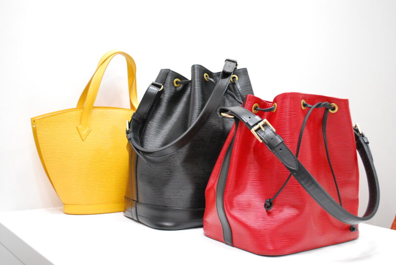 八幡市 40代 女性 ルイヴィトンの最近使わなくなったバッグ